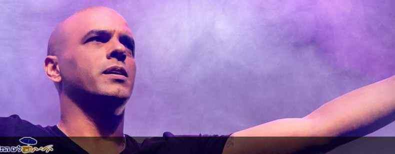 אייל גולן מארח את  DJ VIVO – GODA BOBA