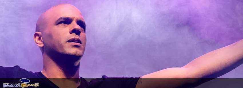 אייל גולן מארח את DJ VIVO - GODA BOBA