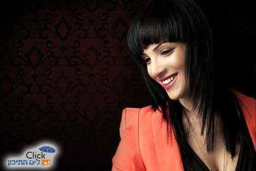 ראיון אישי עם הזמרת נטלי פרץ