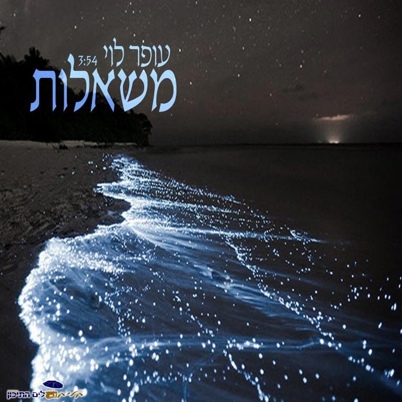 עופר לוי - משאלות