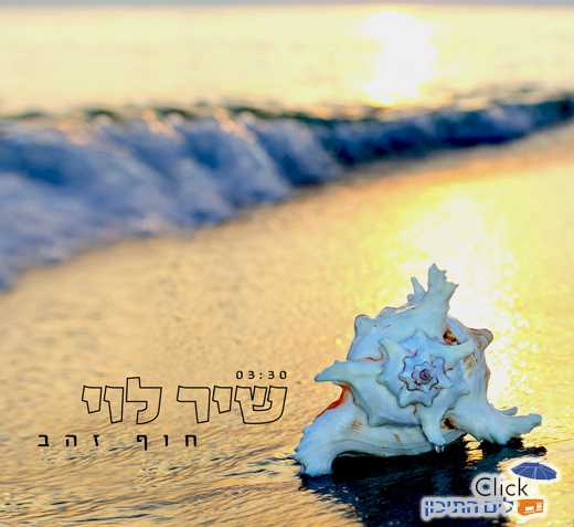 שיר לוי – חוף זהב